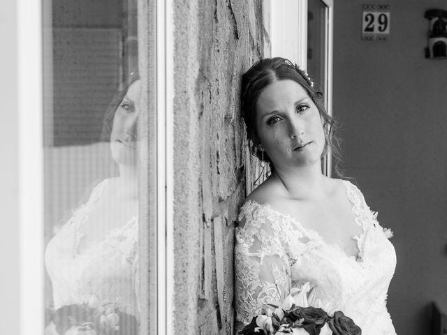 La boda de Francisco y Sofía en Medina De Rioseco, Valladolid 6
