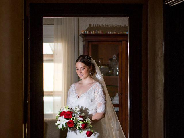 La boda de Francisco y Sofía en Medina De Rioseco, Valladolid 7
