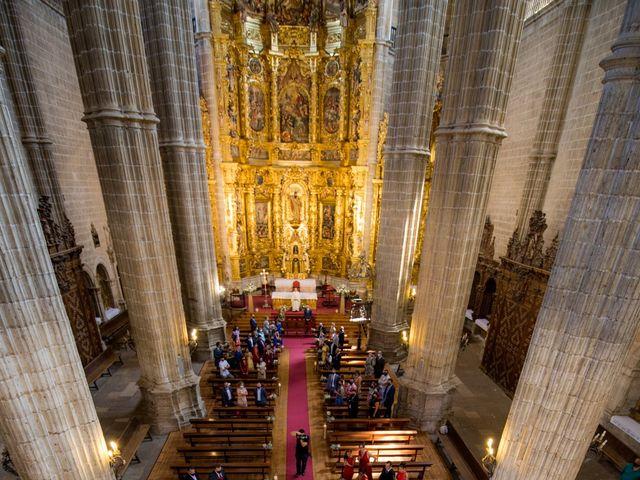 La boda de Francisco y Sofía en Medina De Rioseco, Valladolid 12