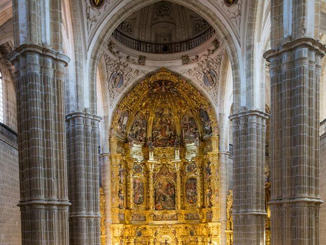 La boda de Francisco y Sofía en Medina De Rioseco, Valladolid 13
