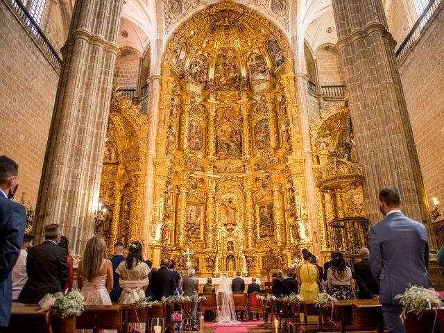 La boda de Francisco y Sofía en Medina De Rioseco, Valladolid 14
