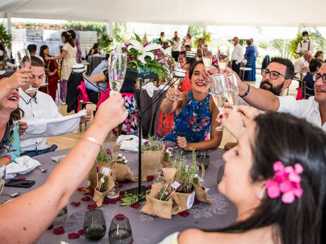 La boda de Francisco y Sofía en Medina De Rioseco, Valladolid 46