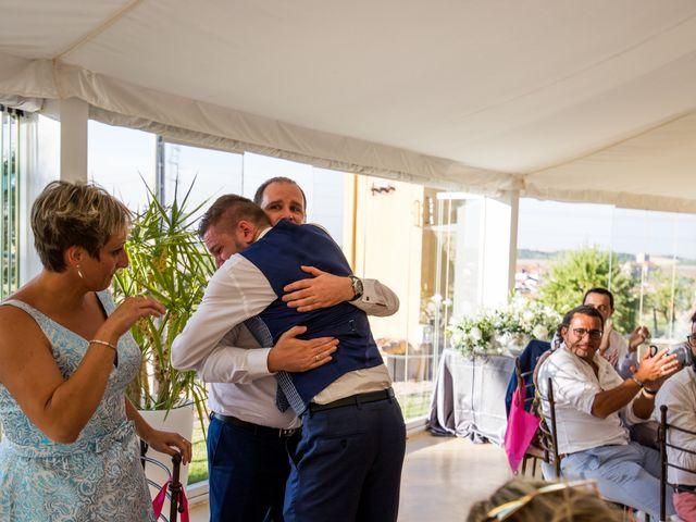 La boda de Francisco y Sofía en Medina De Rioseco, Valladolid 50