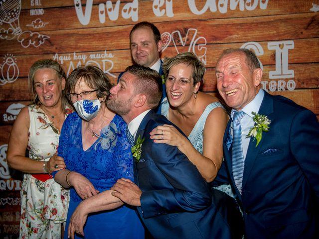 La boda de Francisco y Sofía en Medina De Rioseco, Valladolid 57