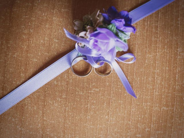 La boda de Jorge y Lorena en Seseña Viejo, Toledo 11