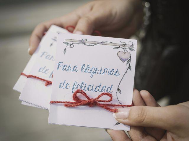 La boda de Jorge y Lorena en Seseña Viejo, Toledo 18
