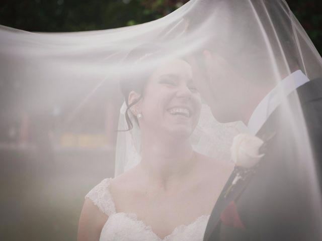 La boda de Jorge y Lorena en Seseña Viejo, Toledo 23