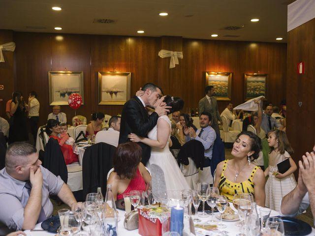La boda de Jorge y Lorena en Seseña Viejo, Toledo 39