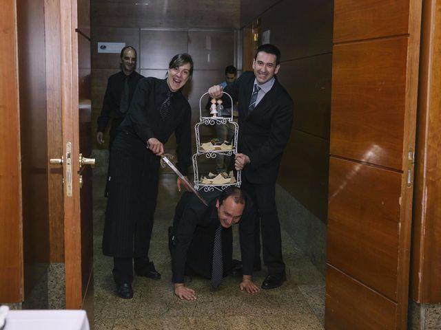 La boda de Jorge y Lorena en Seseña Viejo, Toledo 40