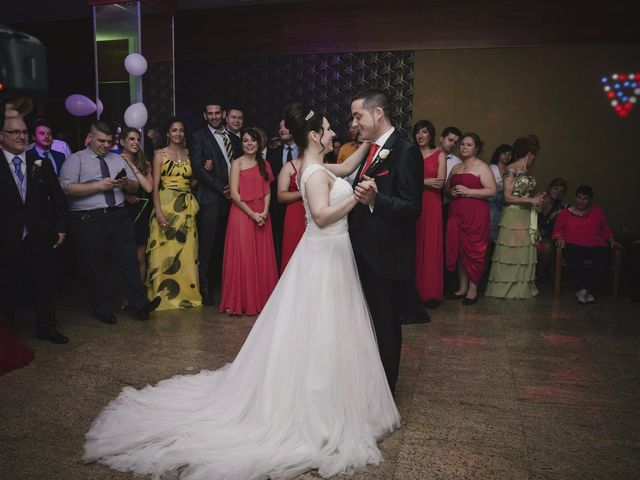 La boda de Jorge y Lorena en Seseña Viejo, Toledo 45