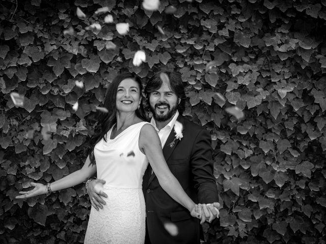 La boda de Manuel y Mar en Sevilla, Sevilla 13