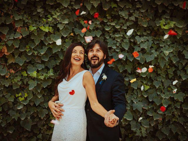 La boda de Manuel y Mar en Sevilla, Sevilla 15