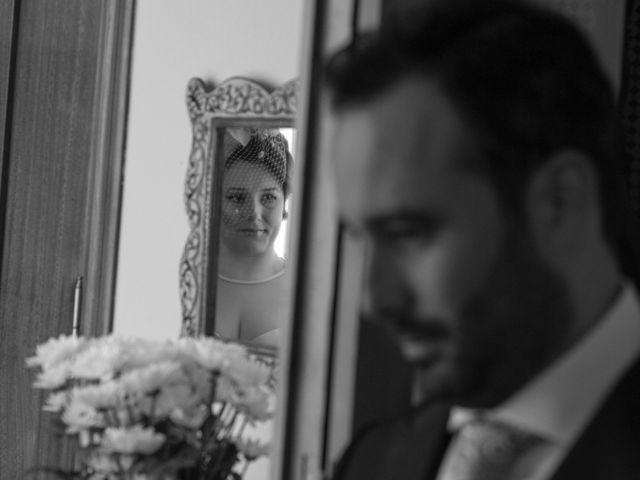 La boda de Mateo y Carmen en La Carlota, Córdoba 8
