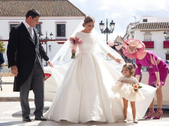 La boda de Mateo y Carmen en La Carlota, Córdoba 37