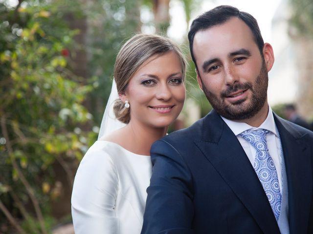 La boda de Mateo y Carmen en La Carlota, Córdoba 39
