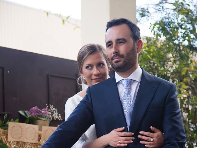 La boda de Mateo y Carmen en La Carlota, Córdoba 40