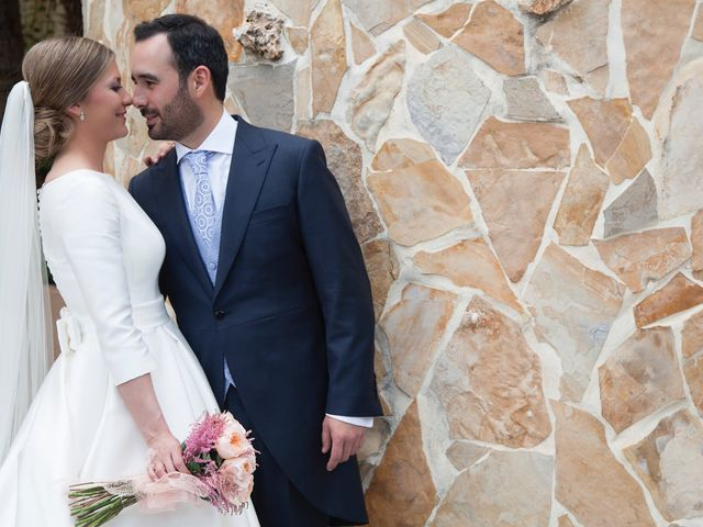 La boda de Mateo y Carmen en La Carlota, Córdoba 41