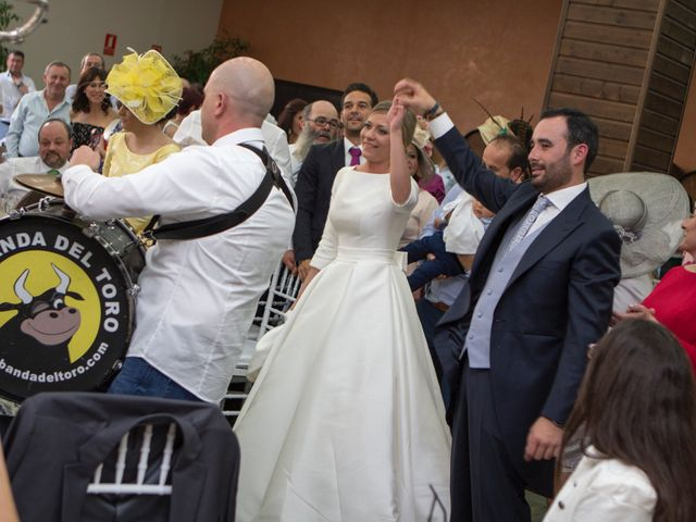 La boda de Mateo y Carmen en La Carlota, Córdoba 45