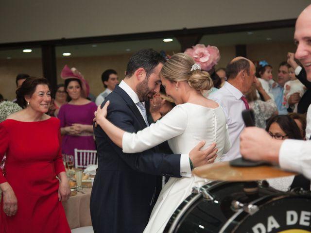 La boda de Mateo y Carmen en La Carlota, Córdoba 46