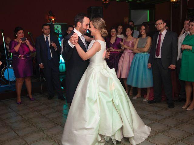 La boda de Mateo y Carmen en La Carlota, Córdoba 48
