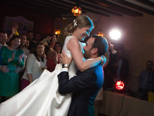La boda de Mateo y Carmen en La Carlota, Córdoba 49