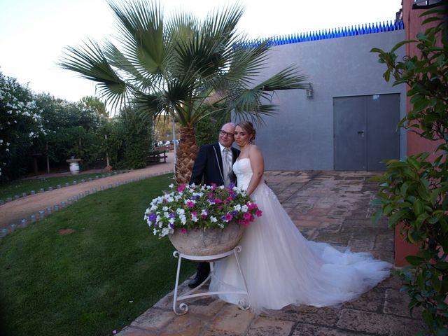 La boda de David  y Veronica en Forallac, Girona 1