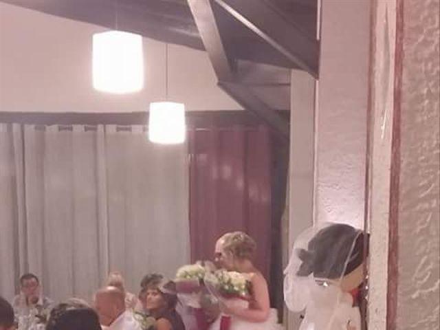 La boda de David  y Veronica en Forallac, Girona 6