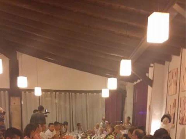 La boda de David  y Veronica en Forallac, Girona 7