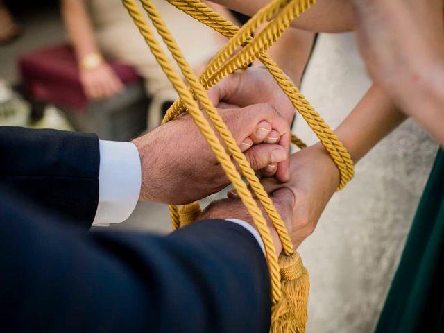 La boda de Victor y Irene en Castejon, Navarra 4