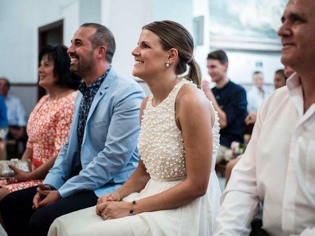 La boda de Victor y Irene en Castejon, Navarra 10