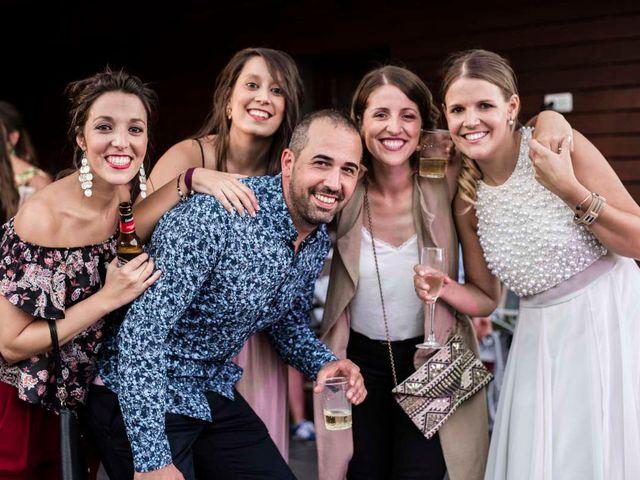 La boda de Victor y Irene en Castejon, Navarra 12
