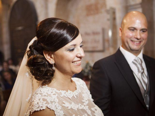 La boda de Victor y Marta en Salamanca, Salamanca 2