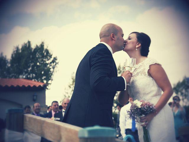 La boda de Victor y Marta en Salamanca, Salamanca 5