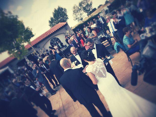 La boda de Victor y Marta en Salamanca, Salamanca 6
