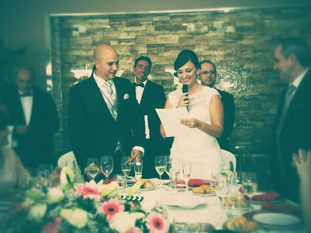 La boda de Victor y Marta en Salamanca, Salamanca 9