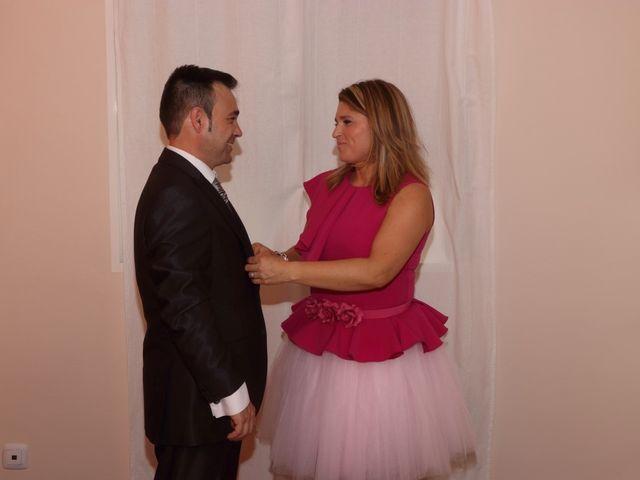 La boda de Javier y Lorena en Vila-real/villarreal, Castellón 8