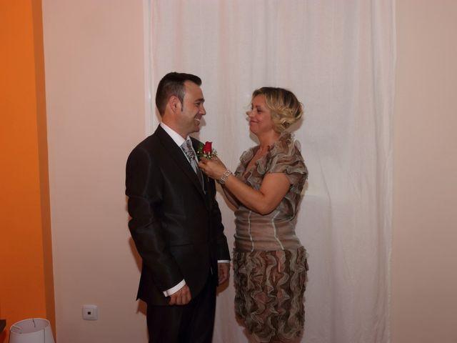 La boda de Javier y Lorena en Vila-real/villarreal, Castellón 10