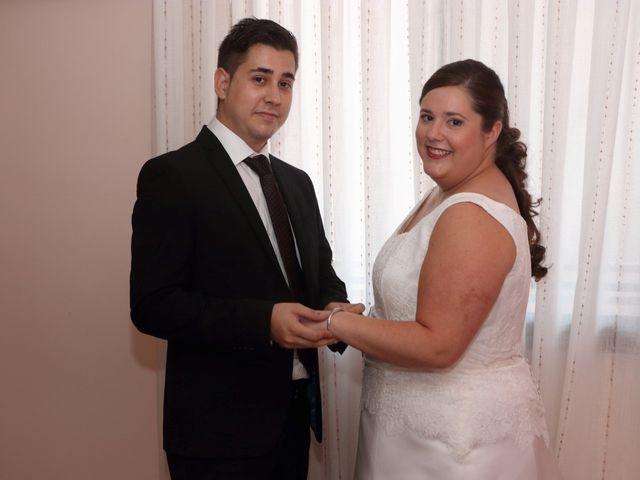 La boda de Javier y Lorena en Vila-real/villarreal, Castellón 24