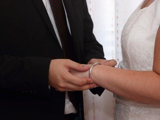 La boda de Javier y Lorena en Vila-real/villarreal, Castellón 25