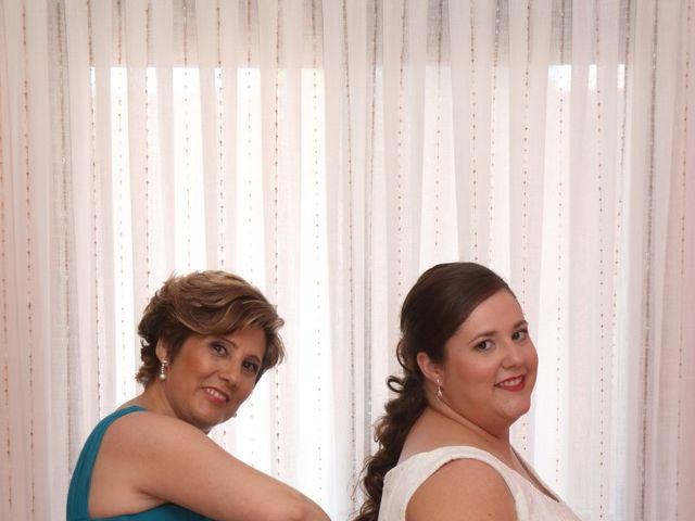 La boda de Javier y Lorena en Vila-real/villarreal, Castellón 28