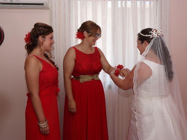 La boda de Javier y Lorena en Vila-real/villarreal, Castellón 34