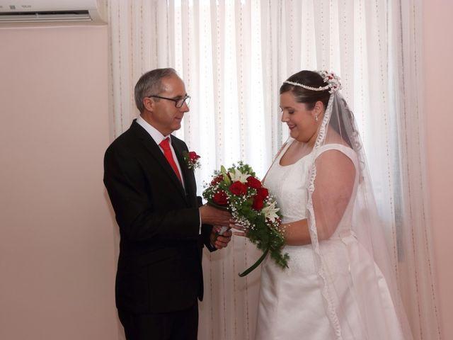 La boda de Javier y Lorena en Vila-real/villarreal, Castellón 42