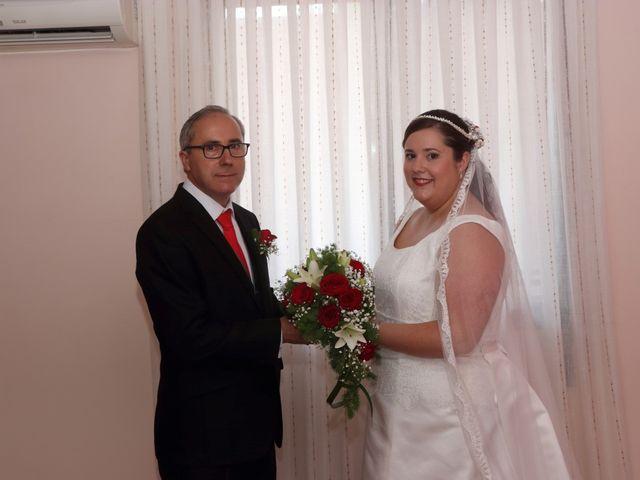 La boda de Javier y Lorena en Vila-real/villarreal, Castellón 43