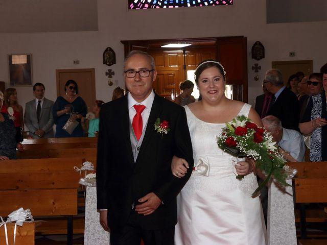 La boda de Javier y Lorena en Vila-real/villarreal, Castellón 50