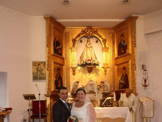 La boda de Javier y Lorena en Vila-real/villarreal, Castellón 60