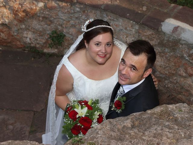 La boda de Javier y Lorena en Vila-real/villarreal, Castellón 62