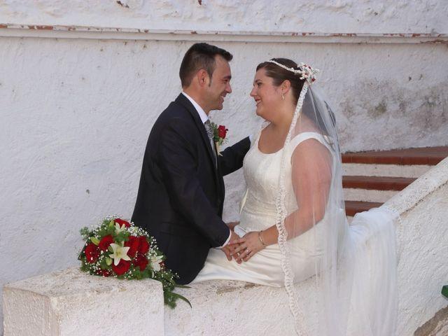 La boda de Javier y Lorena en Vila-real/villarreal, Castellón 64