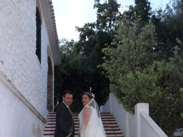 La boda de Javier y Lorena en Vila-real/villarreal, Castellón 1
