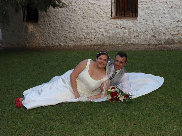 La boda de Javier y Lorena en Vila-real/villarreal, Castellón 65