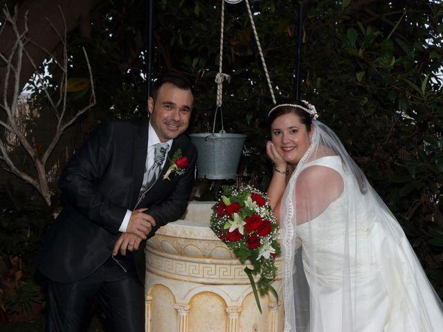La boda de Javier y Lorena en Vila-real/villarreal, Castellón 73